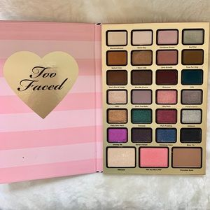 TOO FACED Best Year Ever 2018 Palette
